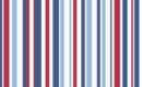 Arthouse Sophia Barcode Stripe Blue Red