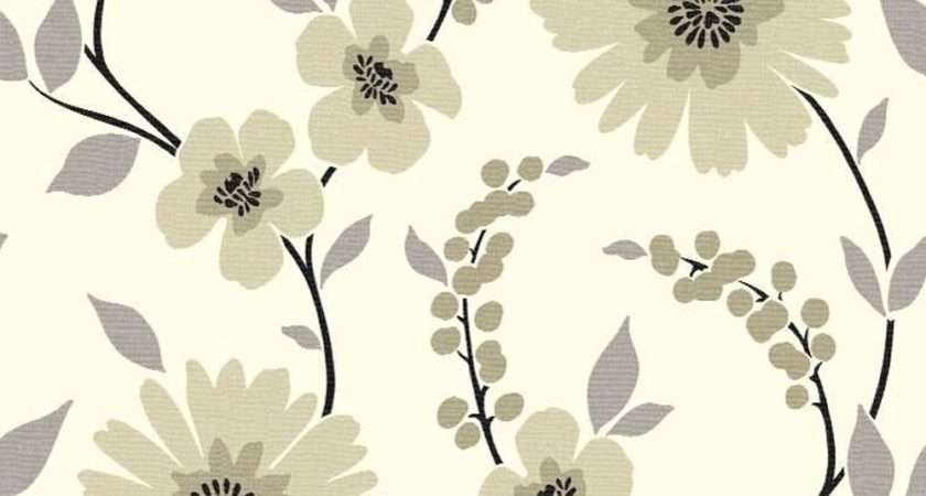 Arthouse Stansie Floral Trail Luxury Contemporary Flower