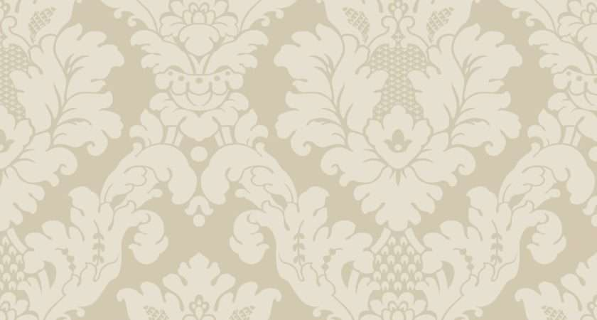 Arthouse Vinci Damask Pattern Traditional Designer