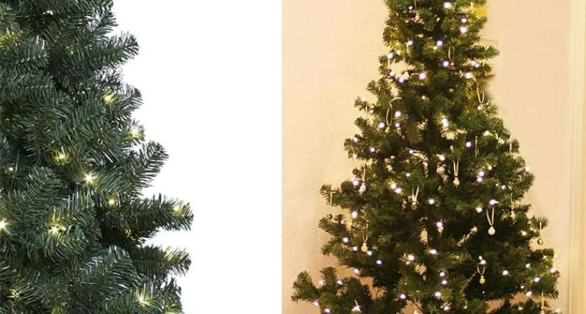 Artificial Christmas Tree Outdoor Indoor Led