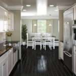 Artistic Galley Kitchen Ideas Home