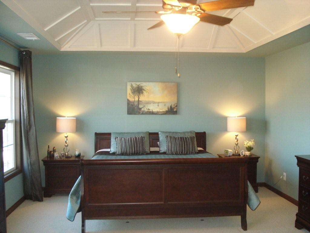 Attachment Wall Paint Ideas Bedroom