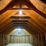 Attic Lighting Ideas