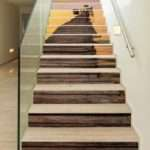 Attractive Painted Stairs Ideas Painting Reverb
