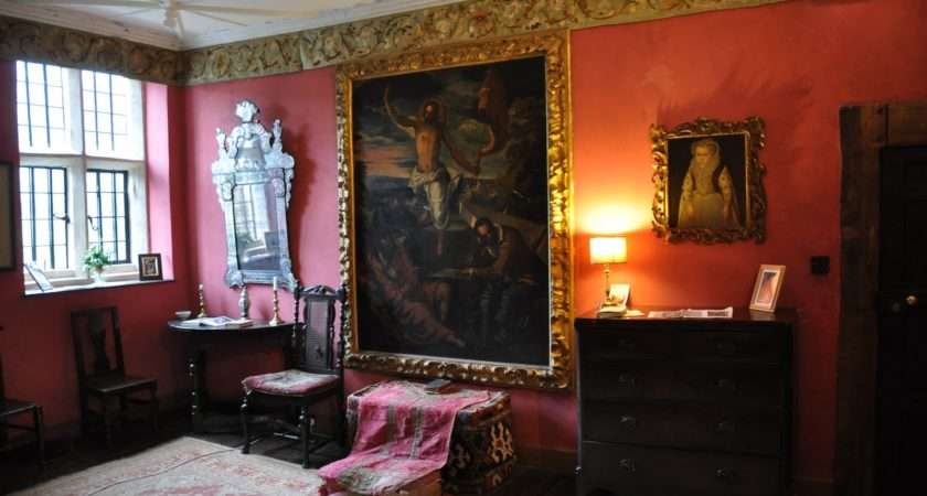 Aurora Raby Love English Country House Interiors