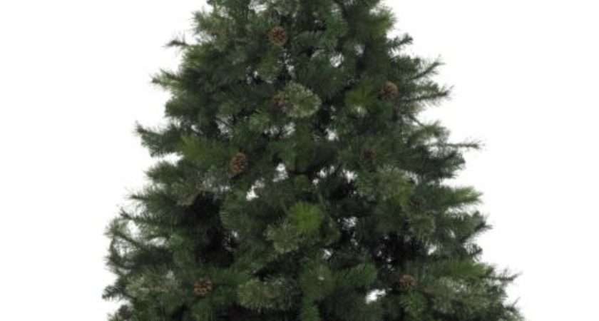 Available Continue Shopping Cones Mixed Tips Christmas Tree