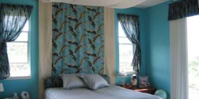 Awesome Bedroom Ideas Curtains Drapes Best