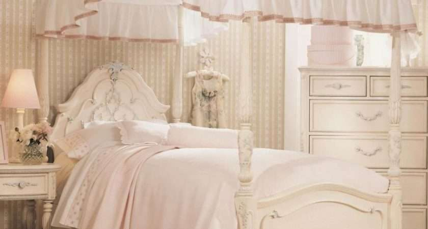 Awesome Canopy Bed Girls Ideas Emerson Design