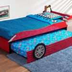 Awesome Car Inspired Bed Designs Boys