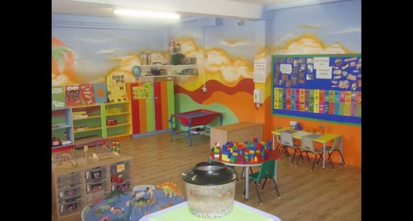 Awesome Classroom Decoration Ideas Kindergarten