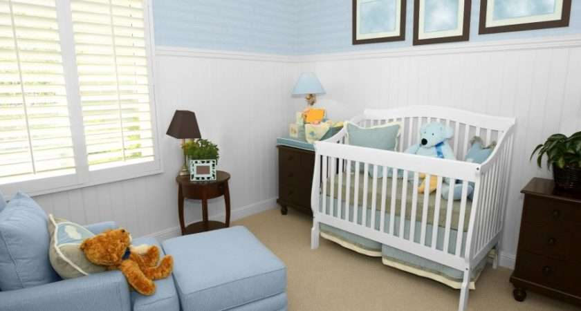 Awesome Creative Baby Boy Bedroom Ideas Camer Design