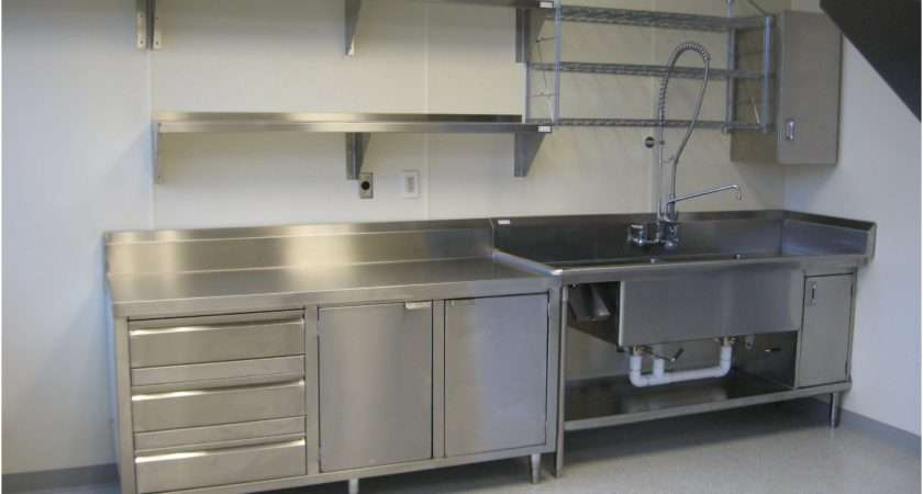 Awesome Ikea Stainless Steel Kitchen Shelf