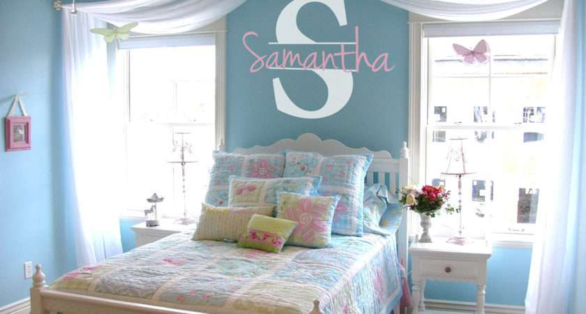 Awesome Little Girl Decorating Ideas Bedroom Photos Home