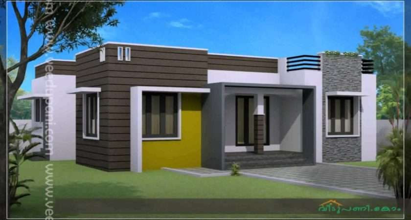 Awesome Modern House Plans Bedrooms