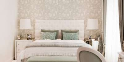 Awesomely Cool Bedrooms Get Paris Inspired Bedroom