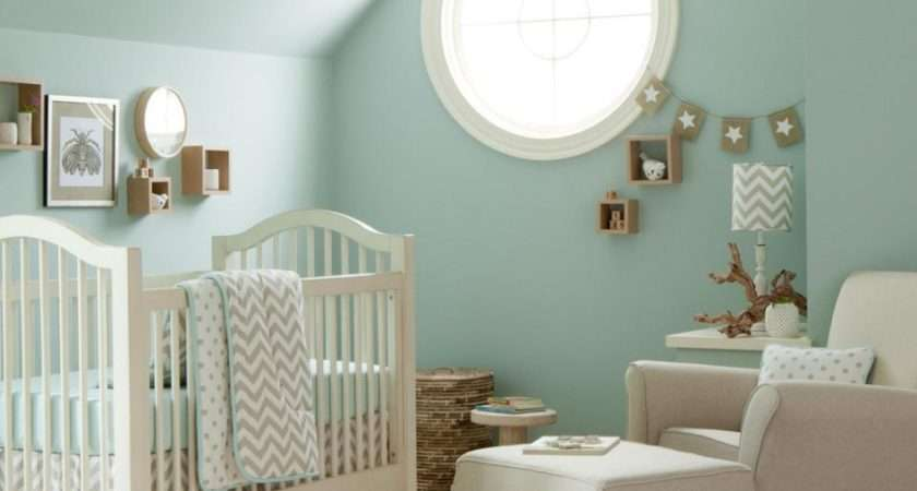Baby Nursery Casual Unisex Room Decoration