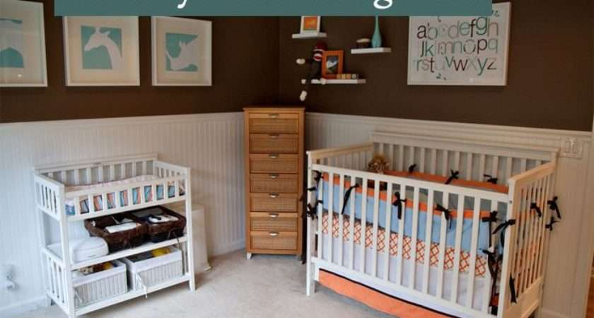 Baby Nursery Decorating Ideas Decorate Sophisticated