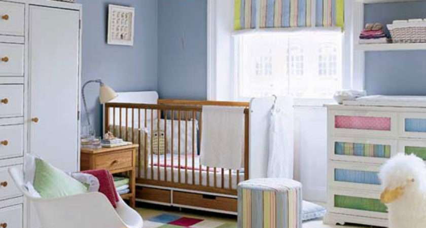 Baby Room Colors Ideas