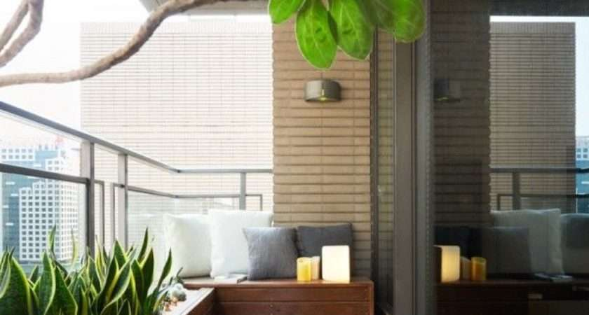 Balcony Designs Best Design Ideas Small