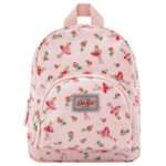 Ballerina Rose Kids Mini Rucksack Gifts