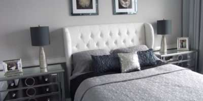 Basic Silver Bedrooms Styles Decor Woo