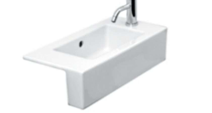 Basin Without Tap Holes One Left Hand Hole