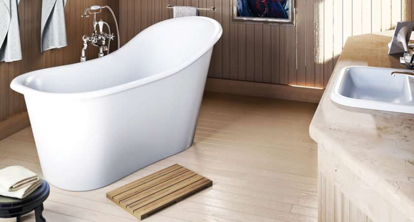 Bath Panels Freestanding Baths Clearwater Emperor Slipper