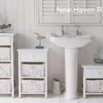 Bathoom Furniture Range Sizes White Freestanding Cabinets