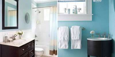 Bathroom Color Ideas House Remodeling