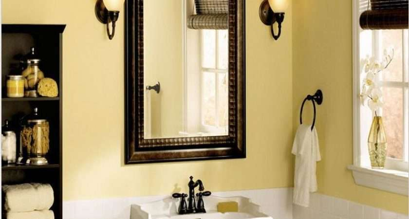 Bathroom Colors Small Bathrooms Large Beautiful