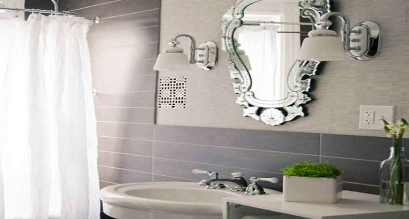 Bathroom Decorate Small