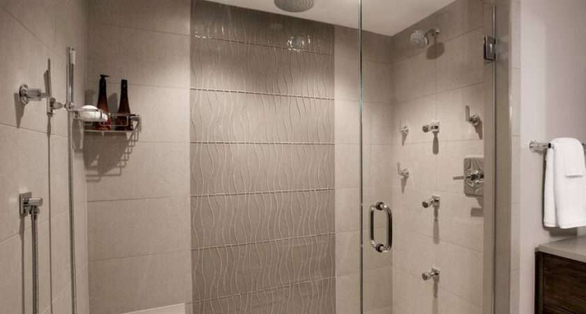 Bathroom Design Trend Shower Lighting Hgtv
