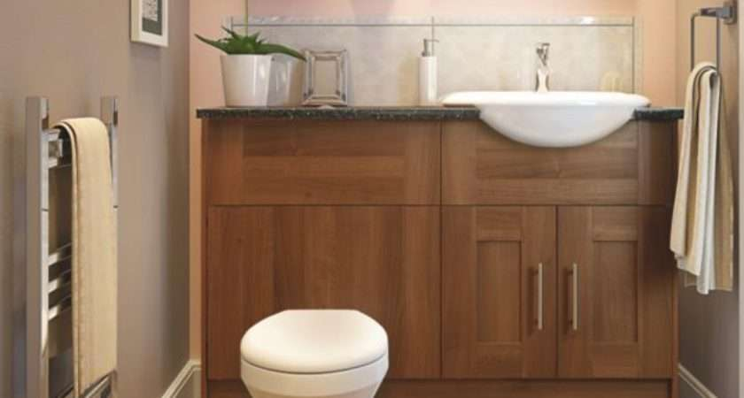 Bathroom Furniture Cabinets Standing