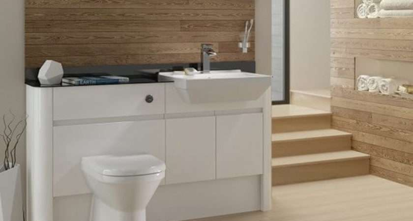 Bathroom Furniture Smart Ways Keep Things Organized