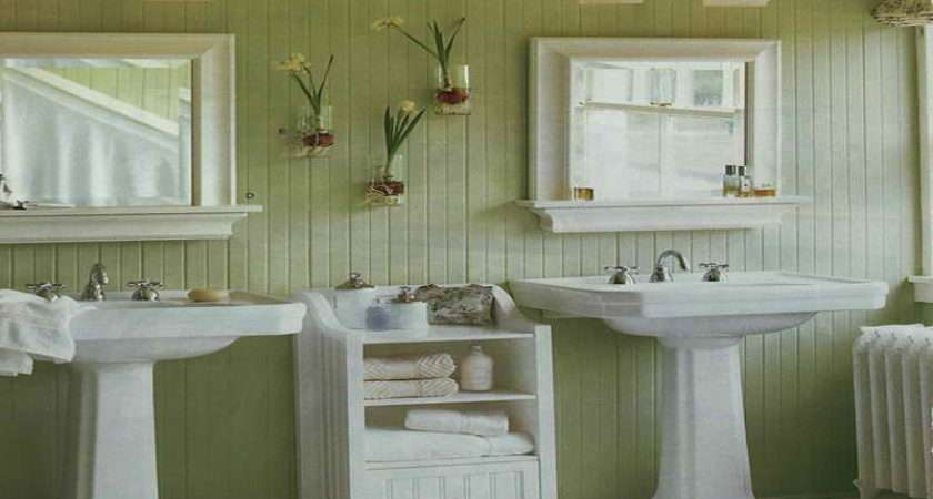 Bathroom Ideas Cottage Style Bathrooms Country Bath Decor Also