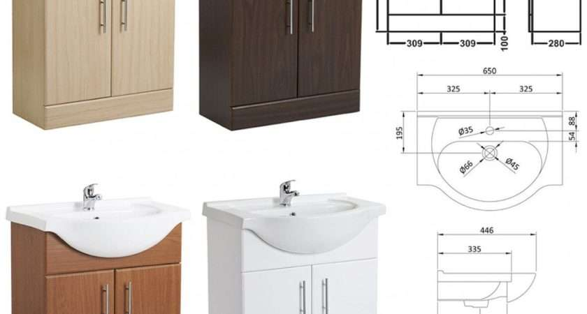 Bathroom Ideas Villeroy Andoch Vanity Unit Sink Cabinets