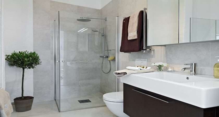 Bathroom Interior Design London Group