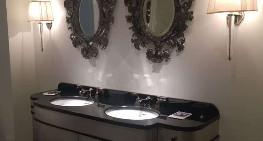 Bathroom Light Fixture Designs Which Blend Looks Function