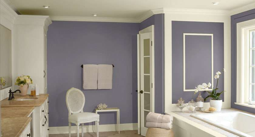 Bathroom Paint Colors Ideas Fresh Look Midcityeast
