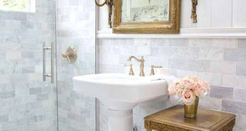 Bathroom Remodel Sink French Country Cool