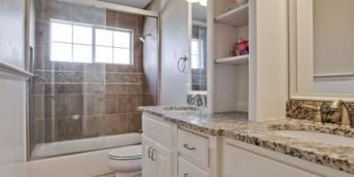 Bathroom Remodeling Ideas Budget