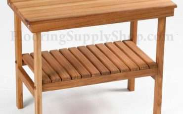 Bathroom Shower Teak Wood Benches Seats Sale