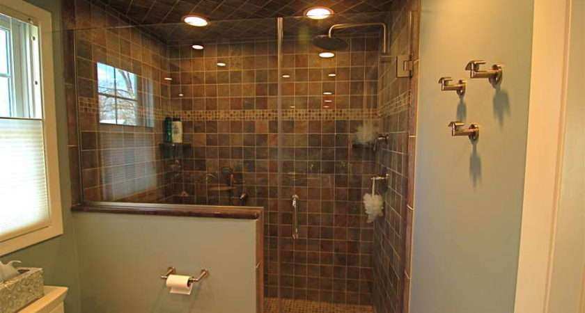 Bathroom Shower Tile Ideas Photos Tiling