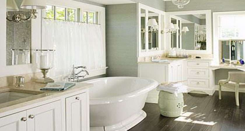 Bathroom Small Decorating Ideas Budget Elegant