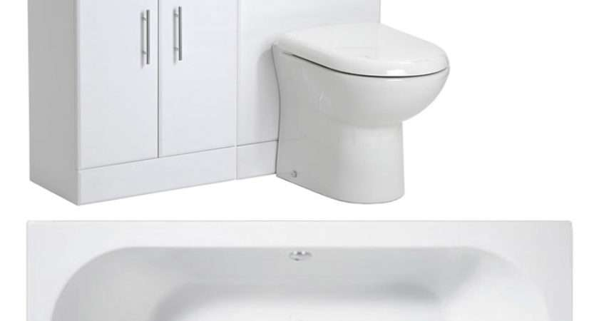 Bathroom Suite Offer Solutions