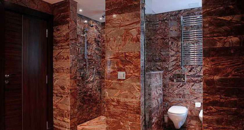 Bathroom Walk Shower Designs Ideas Tiled Showers