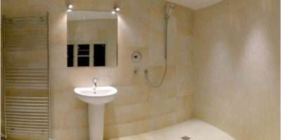 Bathrooms Wheelchair Users Mobility