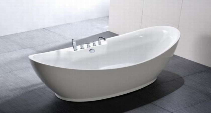 Bathtub Soaker Deep Japanese Soaking Tub Portable