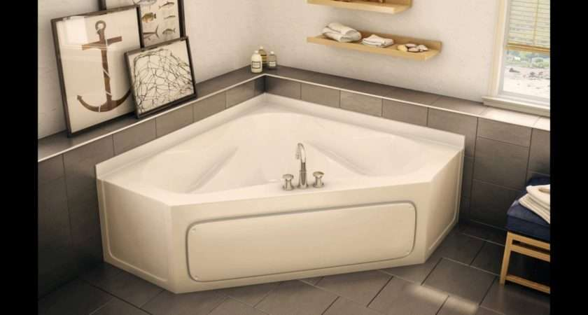 Bathtubs Idea Stunning Small Corner