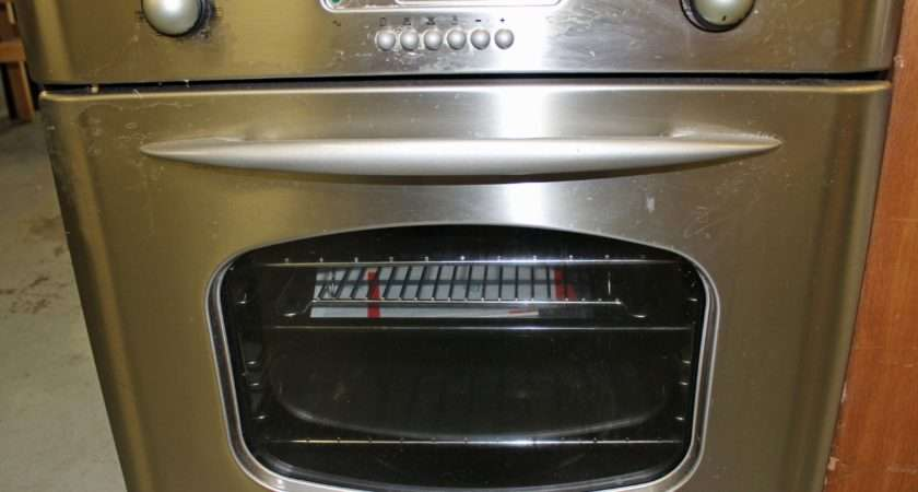 Baumatic Integrated Oven